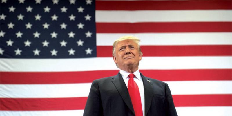 USA: Trump encore en campagne