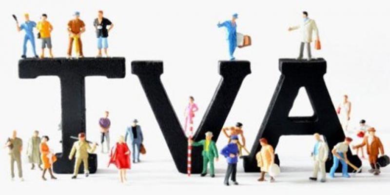 Baisse des remboursements TVA