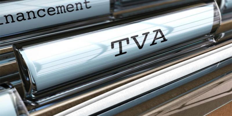 TVA: 41,2 milliards d'arriérés de remboursement