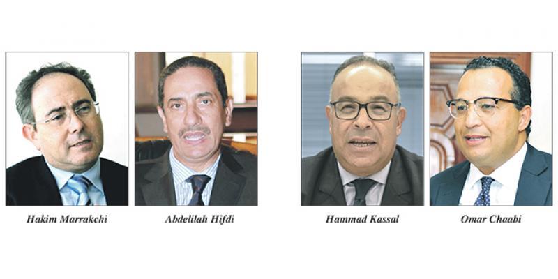 CGEM: La course à la présidence enclenchée