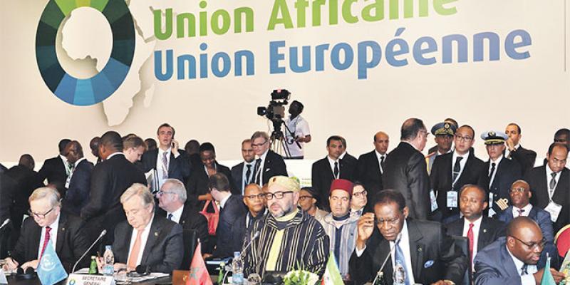 Fête du Trône/Paris, Abidjan, Al Qods, Abuja, Abu Dhabi… Une année diplomatique bien remplie