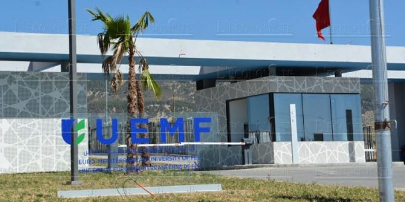 Un financement européen pour l'Université Euromed