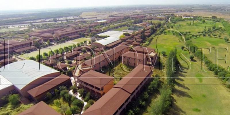 L'université privée de Marrakech investit l'aéronautique