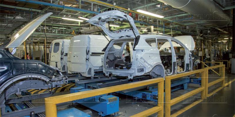Ford: Dans les coulisses d'une usine high-tech