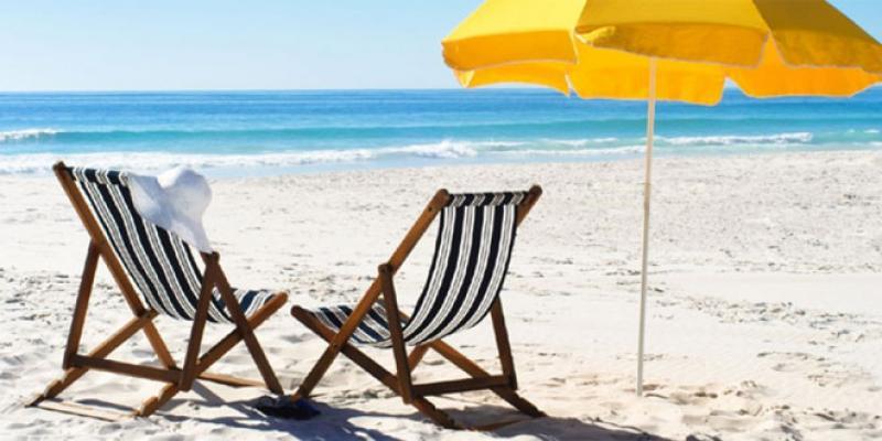 Vacances estivales: Un salon spécial «bons plans»