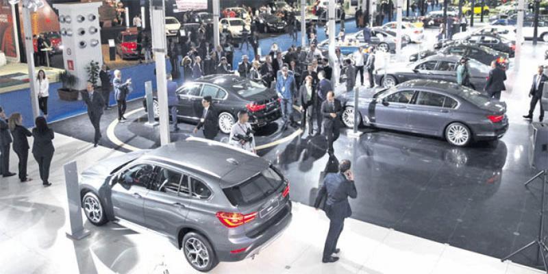 Automobile: Un frémissement des ventes qui peut être salutaire