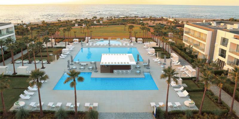 Vichy Célestins Spa: Une offre qui renforce l'axe Casa-Rabat