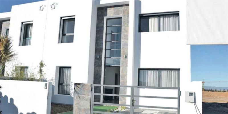 Dakhla renforce son offre immobilière