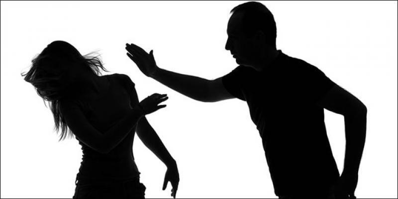 Violence contre les femmes: Une scène en direct