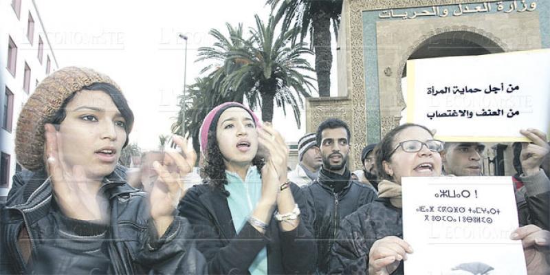 Viol et violences: Le Maroc continue à mal protéger ses femmes