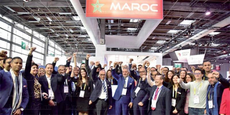 Vivatech 2019: Le Maroc sur les traces du salon de Paris