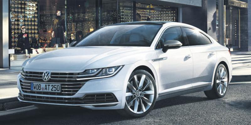 Essai Automobile: Volkswagen à la conquête des clients premium