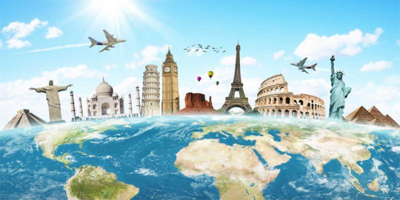 Agences de voyages: La combinaison Mondial/été donne des ailes