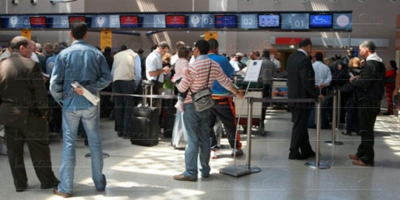 Enquête L'Economiste-Sunergia: 1 Marocain sur 2 a voyagé l'été dernier