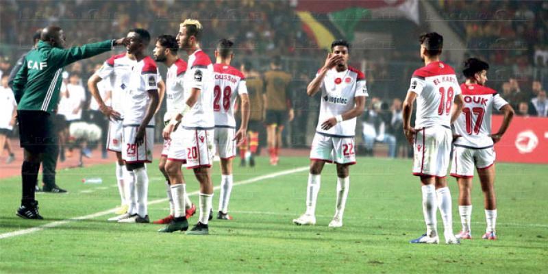 WAC vs Espérance sportive de Tunis: La victoire s'arrache «dans un terrain, pas dans un tribunal»