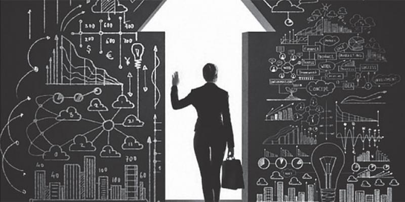 Women in business: La Berd soutient l'entrepreneuriat féminin