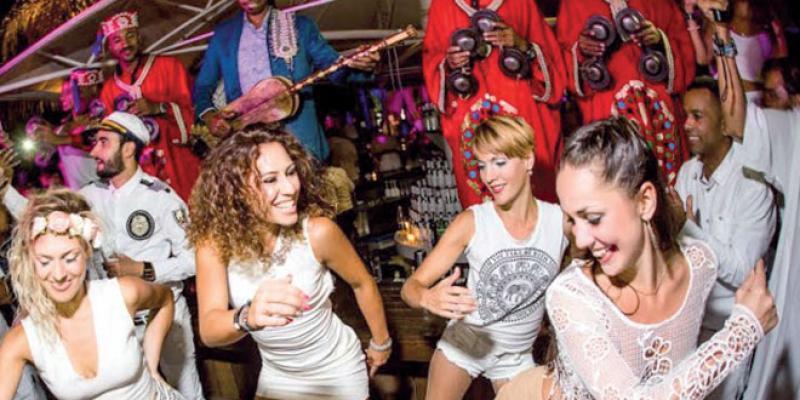 Des moments très «salsa» pour pimenter la rentrée à Marrakech