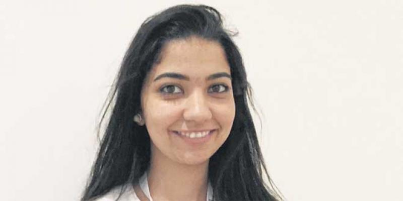 Concours Ingénieuses 2017: Une jeune Marocaine à l'affiche