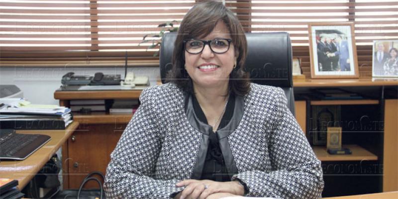 Accord de pêche Maroc-UE/Zakia Driouech: «Un protocole équilibré»