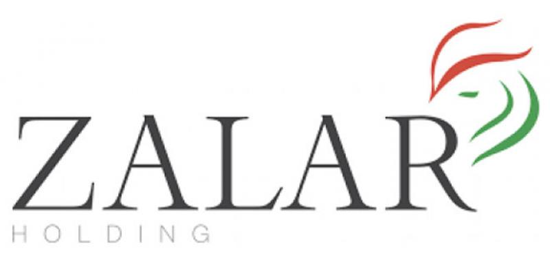 Zalar Holding a la cote auprès des bailleurs de fonds
