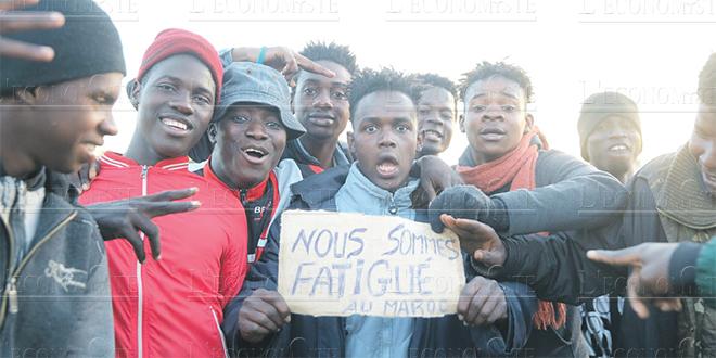 La question migratoire en débat à Rabat