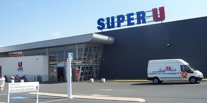 France : Prise d'otages dans un supermarché