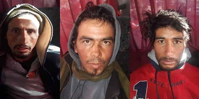 Affaire d'Imlil: Le tribunal boucle l'audition des accusés