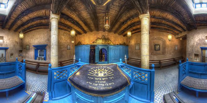 Essaouira célèbre son judaïsme