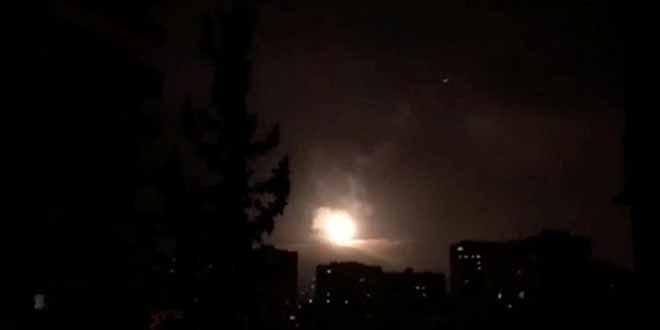Les frappes militaires sur la Syrie ont cessé