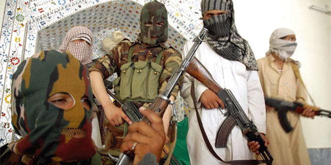 Afghanistan: les talibans n'envisagent pas de cessez-le-feu