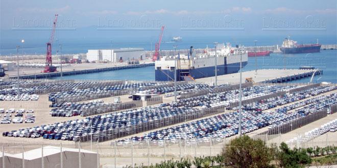 Export : Les opérateurs listent les principaux obstacles