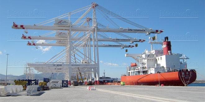 Tanger Med : Une initiative pour garantir les chaines logistiques