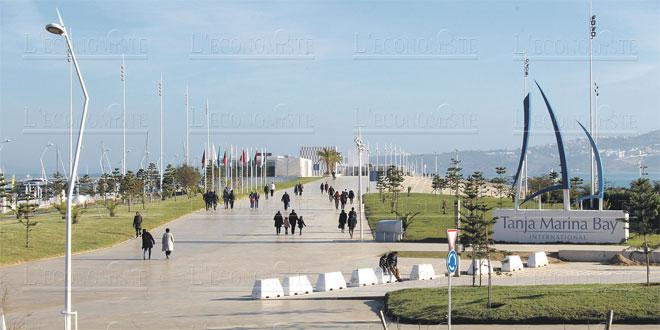 Tanger : La Marina accueille son 1000e bateau