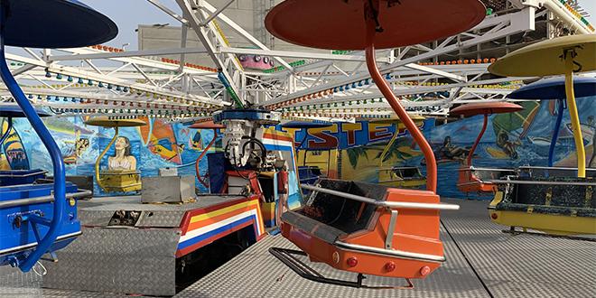 Tanger : 20 blessés dans un parc d'attractions