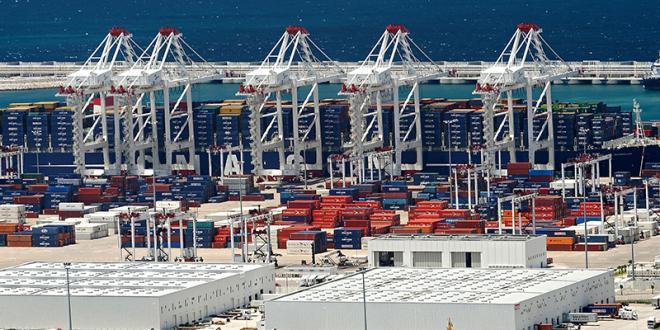 Tanger Med dématérialise les certificats d'exportations agroalimentaires