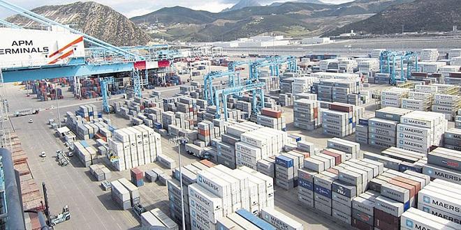 Plus de 2 milliards de DH de marchandises importées de Murcie