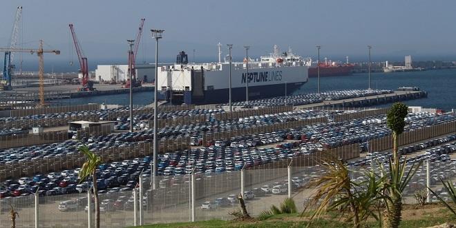 Tanger Med zones classé 2e zone économique spéciale au monde