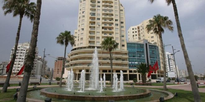Tanger : 60 millions de DH pour un nouveau projet touristique