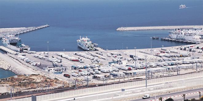 Tanger : des conventions pour booster la région