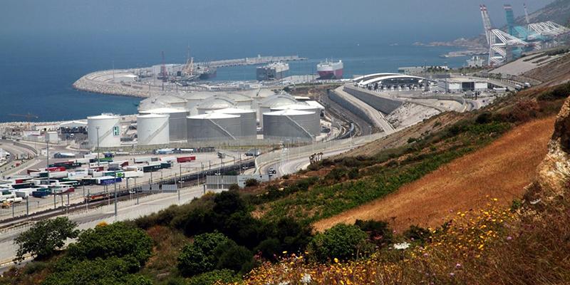 TangerMed : Un nouveau système de gestion en préparation
