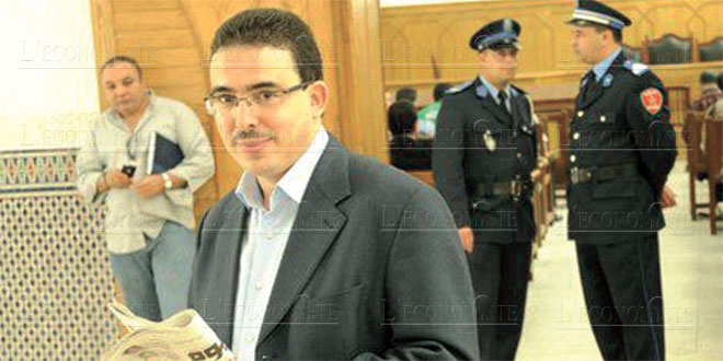 Bouachrine fouillé, l'Administration pénitentiaire clarifie