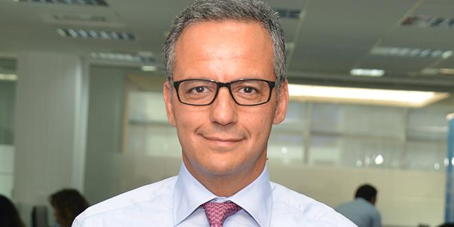 Citibank nomme un nouveau PDG au Maroc