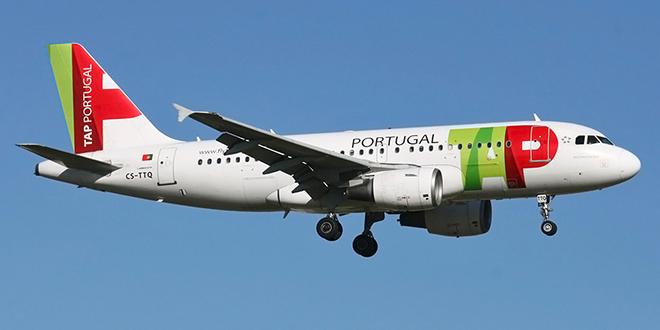 Aérien: TAP renforcera la liaison Casablanca-Lisbonne en 2020