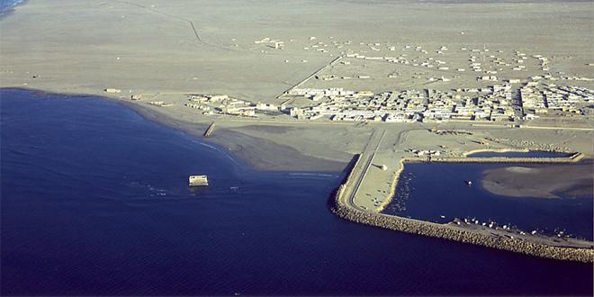 Frontières maritimes: Les Canaries pas rassurées