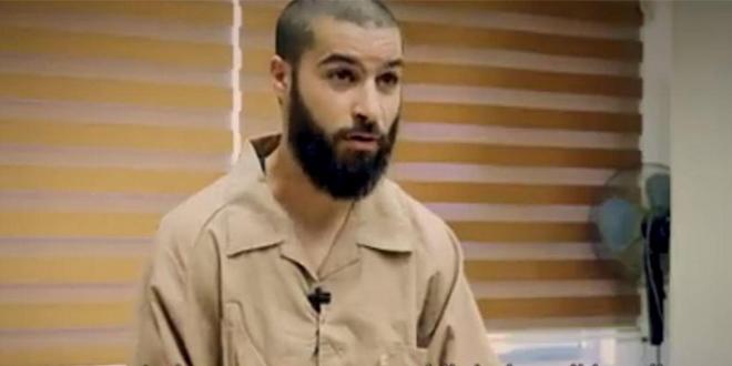 Irak : Peine de mort pour un jihadiste belgo-marocain