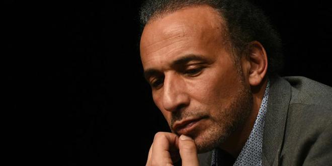Liberté conditionnelle pour Tariq Ramadan