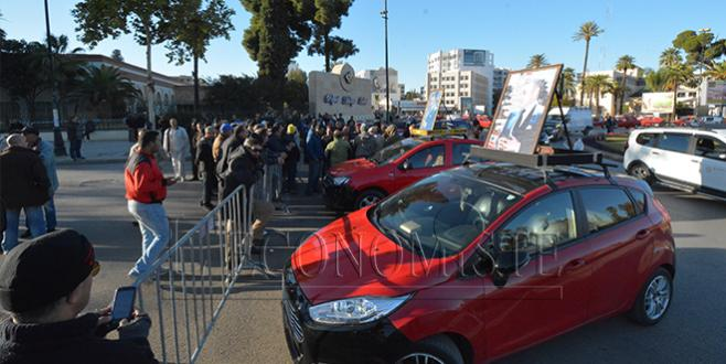 Fès : Les taximen paralysent la ville