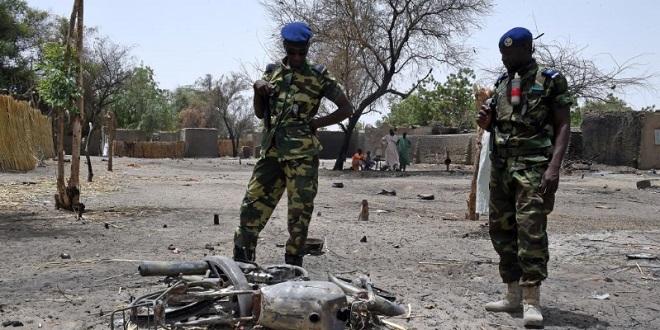 Tchad: Une femme kamikaze tue six personnes