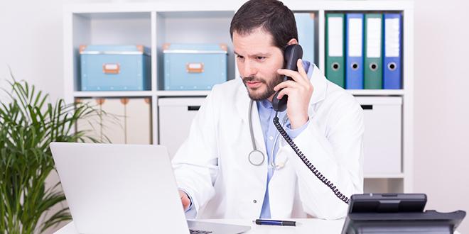 Consultation médicale à distance : La France s'y met