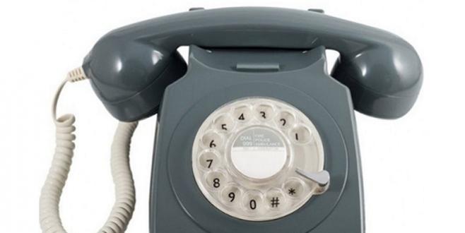 Vers la fin progressive du réseau — Téléphone fixe